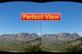 VaR's VR Video Player скриншот 1