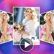 Photo Video Editor иконка