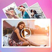 Music Video Editor иконка