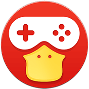 GameDuck: Play, Record, Share иконка