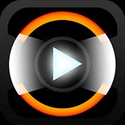 HD Video Player иконка
