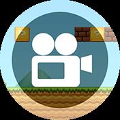 Games Screen Recorder No Root иконка