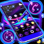 New Launcher 2017 иконка