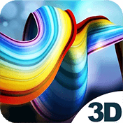 3D Wallpapers иконка