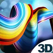 3D Wallpapers иконка