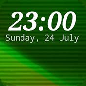 DIGI Clock Widget иконка
