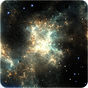 Shadow Galaxy иконка