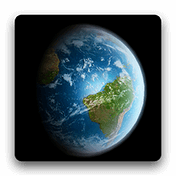 Earth HD Free Edition иконка