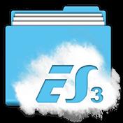 ES Themes: Classic Theme иконка