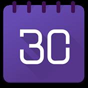 Business Calendar 2 иконка