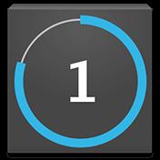 Countdown Days: App and Widget иконка
