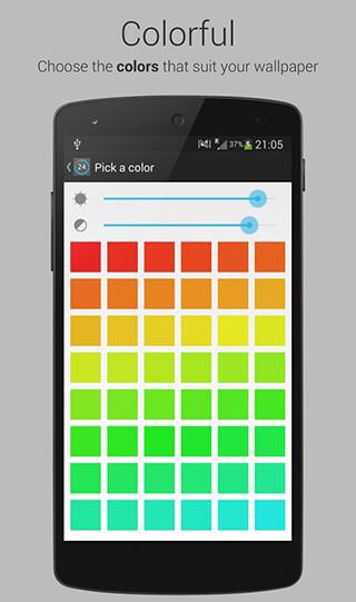 Countdown Days: App and Widget скриншот 4