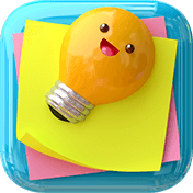 Notes: MemoCool Plus иконка