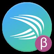 SwiftKey Beta иконка