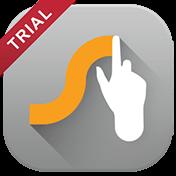 Swype Keyboard Trial иконка