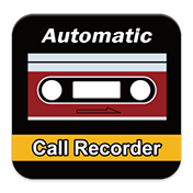 Automatic Call Recorder иконка