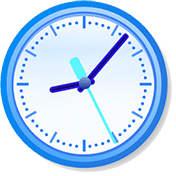 World Clock and Widget иконка