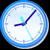 World Clock and Widget иконка