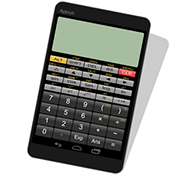 Panecal Scientific Calculator иконка