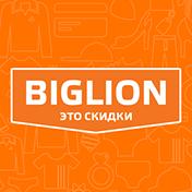 Biglion: Это скидки до 90% иконка