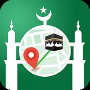 Muslim: Prayer Times, Quran, Qibla, Azan, Dhikr иконка
