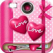 Love Collage Photo Frames иконка