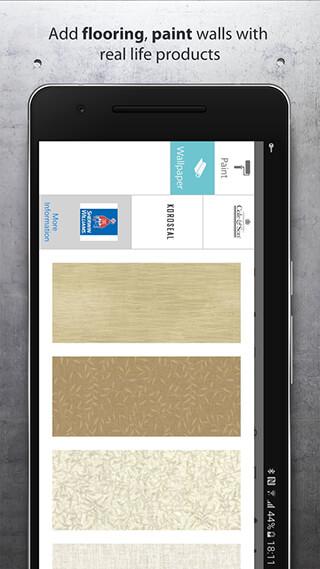 Homestyler Interior Design and Decorating Ideas скриншот 3