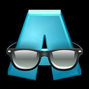 AlReader: Any Text Book Reader иконка
