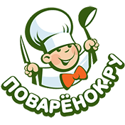 Recipes in Russian иконка