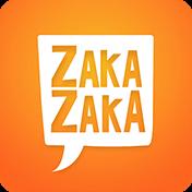ZakaZaka: Доставка еды иконка