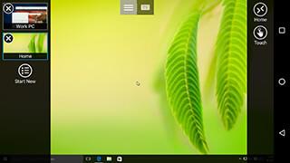 Microsoft Remote Desktop скриншот 1