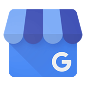 Google My Business иконка