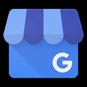 Google My Business иконка