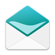 Aqua Mail: Email App иконка