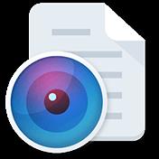 Quick PDF Scanner FREE иконка