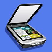 Fast Scanner: Free PDF Scan иконка