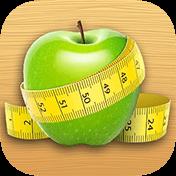 Худеем вместе: Дневник калорий иконка