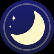 Blue Light Filter: Night Mode, Eye Care иконка