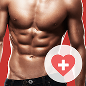 Fitness and Bodybuilding иконка