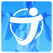 JEFIT: Workout Tracker, Gym Log and Personal Trainer иконка