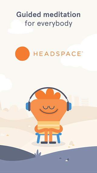 Headspace: Guided Meditation and Mindfulness скриншот 1