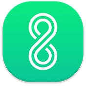 8fit: Workouts, Meal Planner and Personal Trainer иконка