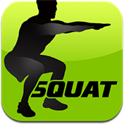 Squats Workout иконка