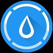 Hydro Coach: Drink Water иконка