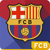 FC Barcelona Official App иконка