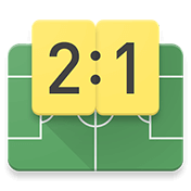 All Goals: Football Live Scores иконка