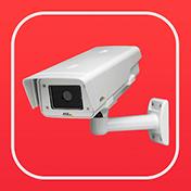 Live Camera Viewer: World Webcam and IP Cam Streams иконка