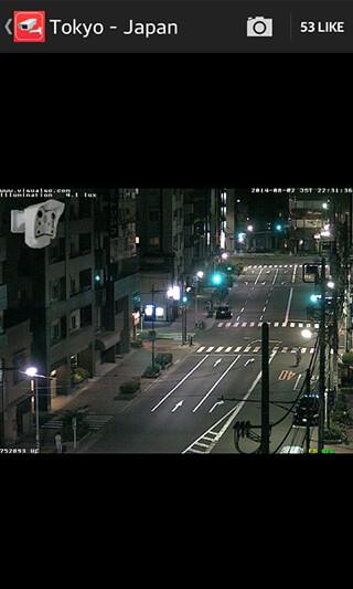 Live Camera Viewer: World Webcam and IP Cam Streams скриншот 1