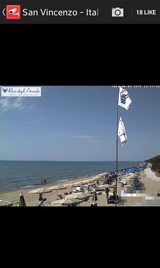 Live Camera Viewer: World Webcam and IP Cam Streams скриншот 4