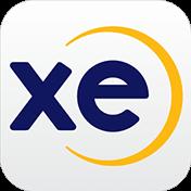 XE Currency иконка